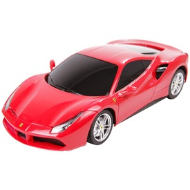 Távirányítós autó 1:24 Ferrari 488 GTB Itt egy ajánlat található, a bővebben gombra kattintva, további információkat talál a termékről.