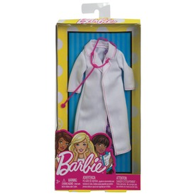 Barbie karrier ruha - többféle