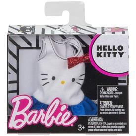 Barbie: Hello Kitty ruha - többféle