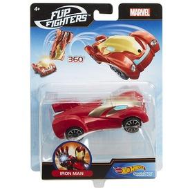 Hot Wheels Marvel ugráló kisautó - többféle