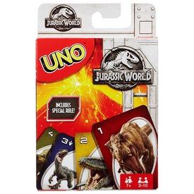 Jurassic World UNO kártyajáték