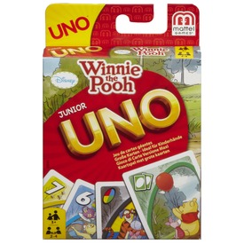 Micimackó Junior UNO kártyajáték Itt egy ajánlat található, a bővebben gombra kattintva, további információkat talál a termékről.