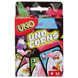 UNO-kornis UNO kártyajáték