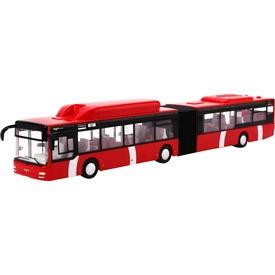 MAN városi autóbusz - piros, 1:43 Itt egy ajánlat található, a bővebben gombra kattintva, további információkat talál a termékről.