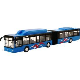 MAN városi autóbusz - kék, 1:43 Itt egy ajánlat található, a bővebben gombra kattintva, további információkat talál a termékről.