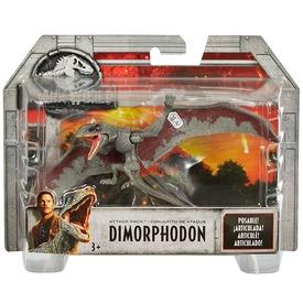 Jurassic World dínó figura - 17 cm, többféle