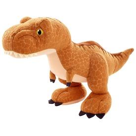 Jurassic World dínó plüssfigura - 18 cm, többféle