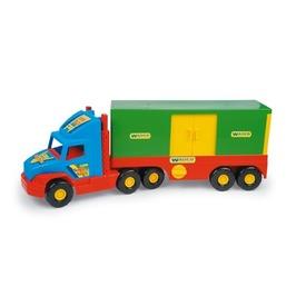 Konténeres kamion Itt egy ajánlat található, a bővebben gombra kattintva, további információkat talál a termékről.