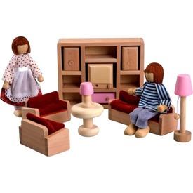 Fa nappali bútor 11db-os  Itt egy ajánlat található, a bővebben gombra kattintva, további információkat talál a termékről.