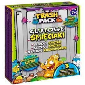Trash Pack Nyálkás Kukabúvár játékszett Itt egy ajánlat található, a bővebben gombra kattintva, további információkat talál a termékről.