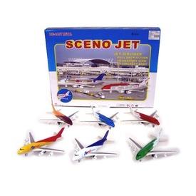 Sceno jet utasszállító repülő Itt egy ajánlat található, a bővebben gombra kattintva, további információkat talál a termékről.