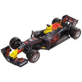 BB 1:43 F1 Red Bull Infiniti RB