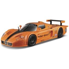 Bburago Maserati Levante autó - 1:24, többféle