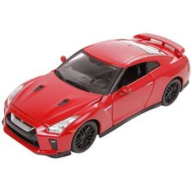 Bburago Nissan GTR autómodell - 1:24, többféle
