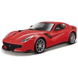 Bburago Ferrari F12TDF versenyautó 1:24