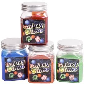 Galaxy Slime formázható nyálka - többféle