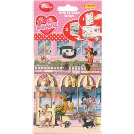 Minnie egér matrica készlet Itt egy ajánlat található, a bővebben gombra kattintva, további információkat talál a termékről.