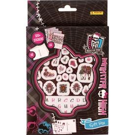 Monster High: matricás díszítő készlet Itt egy ajánlat található, a bővebben gombra kattintva, további információkat talál a termékről.