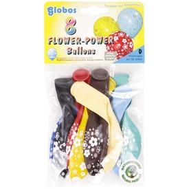 Virágos lufi, 8 db Itt egy ajánlat található, a bővebben gombra kattintva, további információkat talál a termékről.