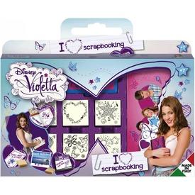 Violetta játéknyomda készlet Itt egy ajánlat található, a bővebben gombra kattintva, további információkat talál a termékről.