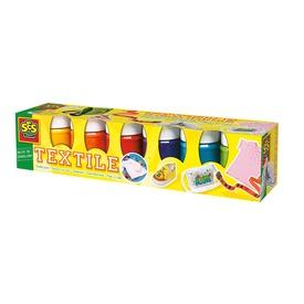 SES textilfesték 6 x 50 ml Itt egy ajánlat található, a bővebben gombra kattintva, további információkat talál a termékről.