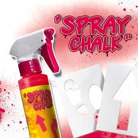 Kréta spray - piros Itt egy ajánlat található, a bővebben gombra kattintva, további információkat talál a termékről.