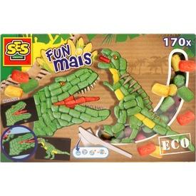 Funmais dinoszaurusz 170 darabos képkirakó Itt egy ajánlat található, a bővebben gombra kattintva, további információkat talál a termékről.