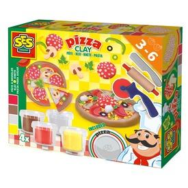 SES pizza készítő gyurmakészlet Itt egy ajánlat található, a bővebben gombra kattintva, további információkat talál a termékről.