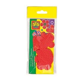 Vasalható gyöngy sablon 4 darabos készlet Itt egy ajánlat található, a bővebben gombra kattintva, további információkat talál a termékről.