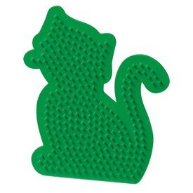 SES cica sablon vasalható gyöngyképekhez