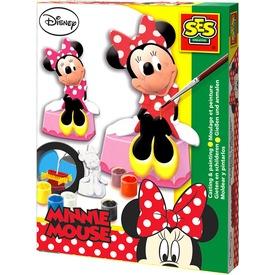 Minnie egér gipszkiöntő készlet Itt egy ajánlat található, a bővebben gombra kattintva, további információkat talál a termékről.
