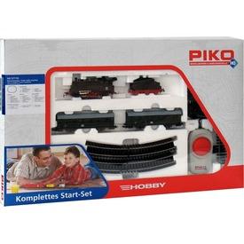 Piko 1 /87 analóg kezdő vasút szett Itt egy ajánlat található, a bővebben gombra kattintva, további információkat talál a termékről.