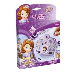 Szófia hercegnő koronakészítő készlet Itt egy ajánlat található, a bővebben gombra kattintva, további információkat talál a termékről.