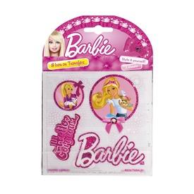 Barbie: rávasalható díszek Itt egy ajánlat található, a bővebben gombra kattintva, további információkat talál a termékről.