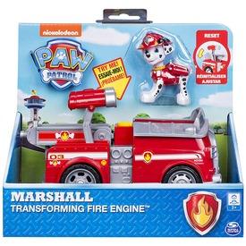 Mancs őrjárat alap járművek Marshal