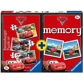Verdák 15, 20, 25 darabos puzzle és memóriajáték Itt egy ajánlat található, a bővebben gombra kattintva, további információkat talál a termékről.
