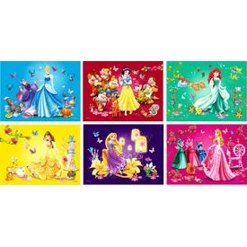 Disney hercegnők 12 darabos mesekocka Itt egy ajánlat található, a bővebben gombra kattintva, további információkat talál a termékről.