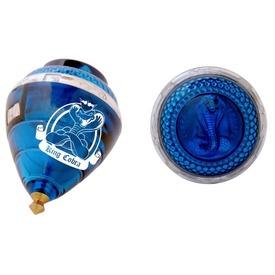 King Cobra junior peonza - többféle Itt egy ajánlat található, a bővebben gombra kattintva, további információkat talál a termékről.