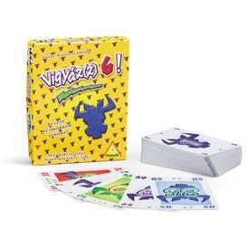 Piatnik: Vigyáz(z) hat kártyajáték