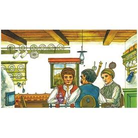 A szegényember szőlője diafilm 34102769