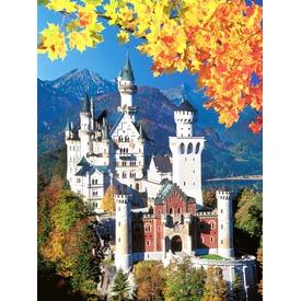 Neuschwanstein-i kastély 1500 darabos puzzle Itt egy ajánlat található, a bővebben gombra kattintva, további információkat talál a termékről.