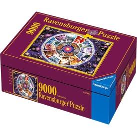 Asztrológia 9000 darabos puzzle