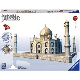 Taj Mahal 216 darabos 3D puzzle Itt egy ajánlat található, a bővebben gombra kattintva, további információkat talál a termékről.