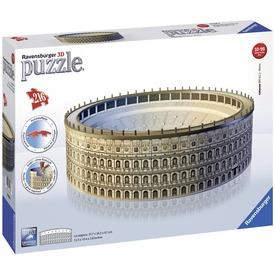 A római Colosseum 216 darabos 3D puzzle Itt egy ajánlat található, a bővebben gombra kattintva, további információkat talál a termékről.