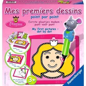 Első rajzok - Hercegnő Itt egy ajánlat található, a bővebben gombra kattintva, további információkat talál a termékről.
