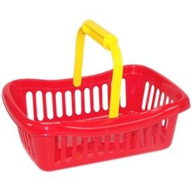 Műanyag bevásárló kosár - mini, többféle Itt egy ajánlat található, a bővebben gombra kattintva, további információkat talál a termékről.