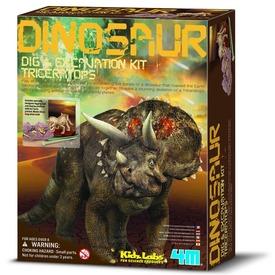 4M dinoszaurusz régész készlet - stegosaurus Itt egy ajánlat található, a bővebben gombra kattintva, további információkat talál a termékről.