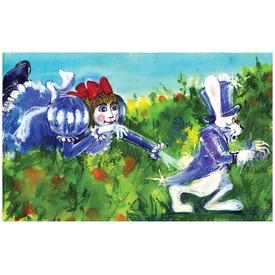 Alice csoda országban diafilm 34102288