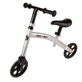 Earth Bikes fémvázas futóbicikli - többféle Itt egy ajánlat található, a bővebben gombra kattintva, további információkat talál a termékről.