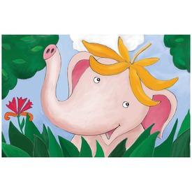 Az elefánt reggelije diafilm 34104213